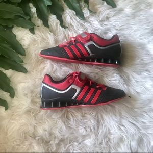 Adidas Adipower OLY Weightlifting Shoes
